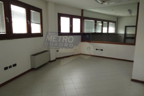 ufficio 2 - OPIFICIO VILLAVERLA (VI)