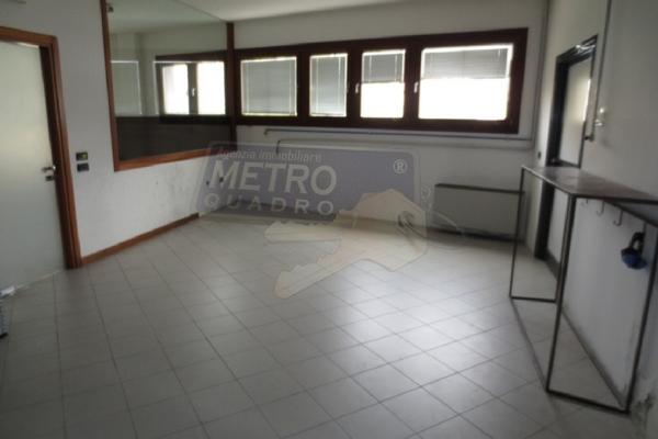 ufficio/entrata - OPIFICIO VILLAVERLA (VI)