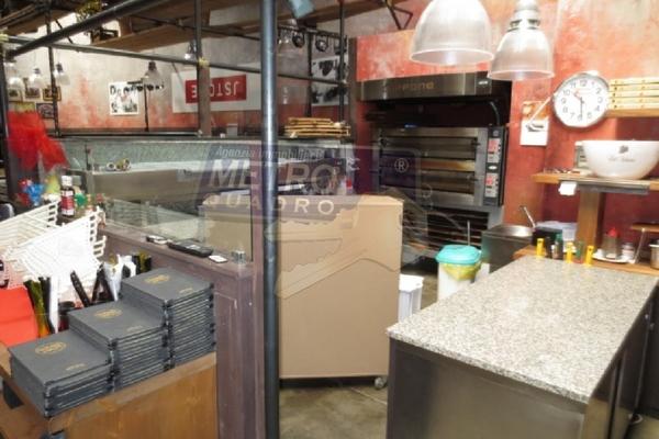 bancone pizzeria - OPIFICIO THIENE (VI) SUD, 3° ZONA INDUSTRIALE