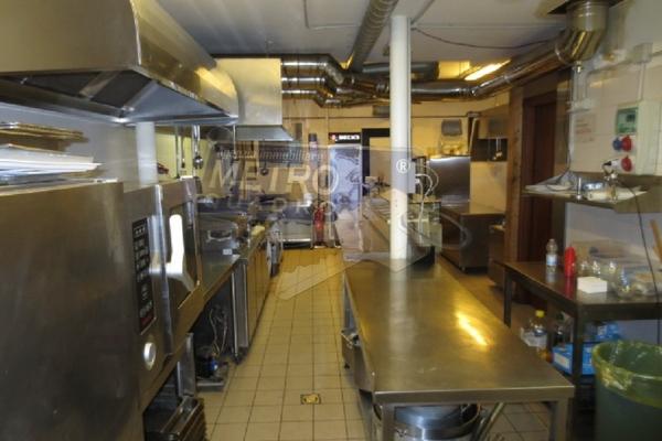 cucina - OPIFICIO THIENE (VI) SUD, 3° ZONA INDUSTRIALE